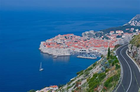 travel guide: Holiday or Tourism In Croatia - Places To