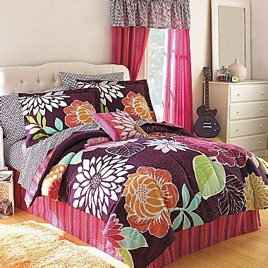 6- or 8-pc Bedding Set - jcpenney- | Jcpenney comforter