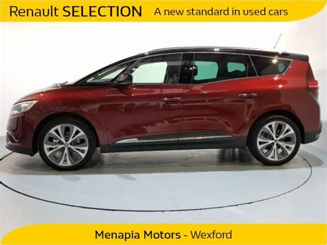 Renault Grand Scenic 2021 For Sale in Wexford from Menapia