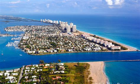 Singer Island Community Guide & Home Prices | Echo Fine
