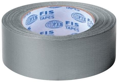 """Duct Tape 2"""" (FKDK-4825) Silver price from office_king in"""