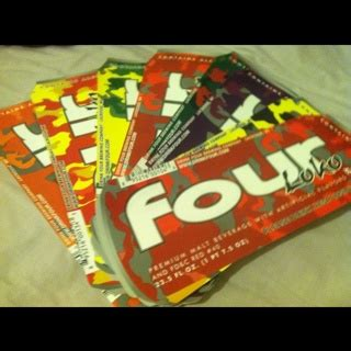 Free: FOUR LOKO sticker FREE SHIPPING - Other Collectibles