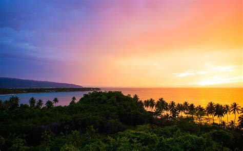 5 Secrets to Decoding the Allure of Caribbean Sunsets