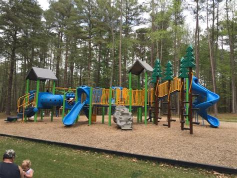 Mazerick Park (Fayetteville) - 2021 All You Need to Know