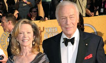 Christopher Plummer: My Wife Saved My Life