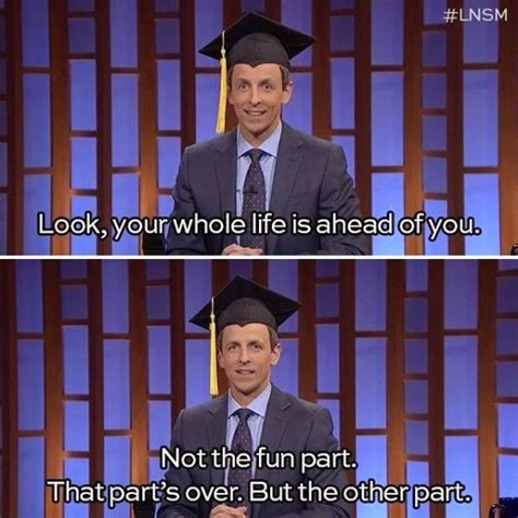 16 Hilarious Graduation Memes That Express How You *Really