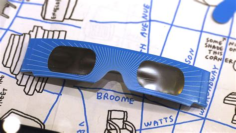 Solar Eclipse Glasses: How to Make Them at Home   Heavy