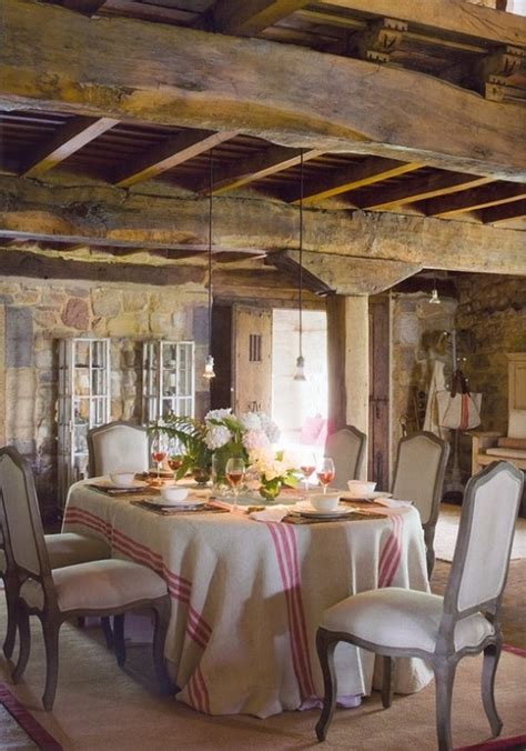 Country French Kitchens A charming collection - The