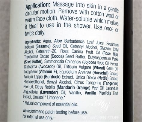 Review: Sukin Cream Cleanser