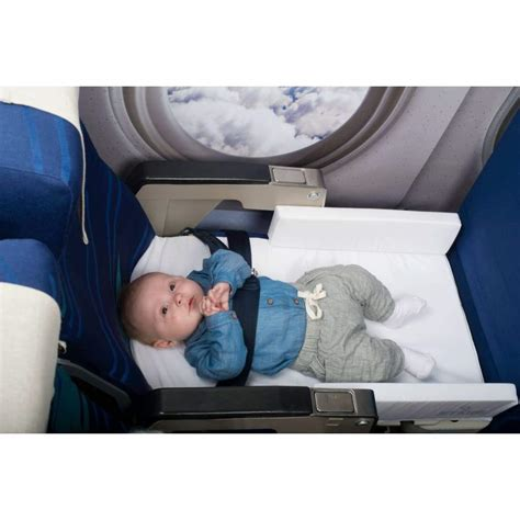 Kids Luggage - JetKids Bed Box First Class Travel - Blue