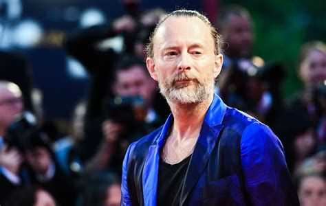 Thom Yorke says Tory government are treating UK 'like