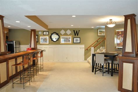 Basement Paint Colors For Soothing Purpose - Amaza Design