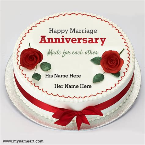 Write Parents Name On Cake Pictures For Golden Anniversary