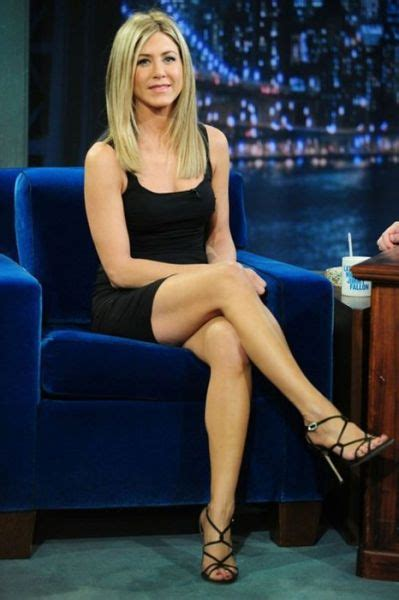 The Best Legs In Hollywood