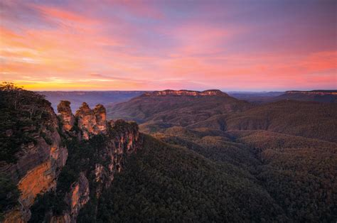 DA Approved Hotel for Australia's World-Famous Blue Mountains