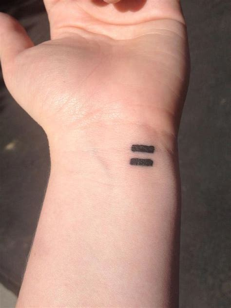 25+ Badass Feminist Tattoos To Remind You The Girl Power