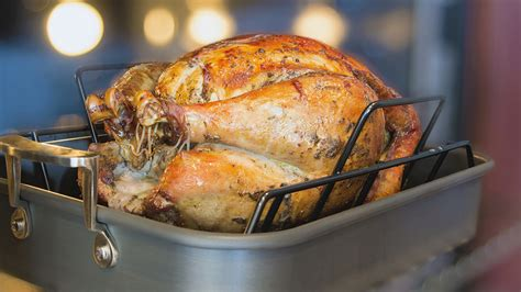 How to dry-brine a turkey and why you should do it this