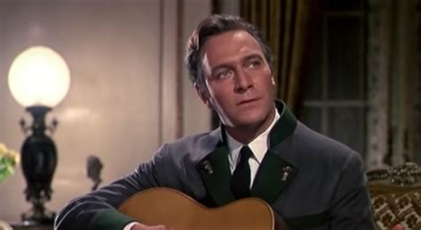 'The Sound of Music': Christopher Plummer Didn't Like