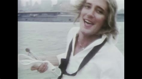 """Rod Stewart - """"Sailing"""" (Official Music Video) - YouTube"""