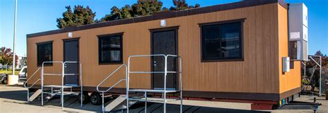 Mobile Office Trailers for Rent or Sale in West Virginia