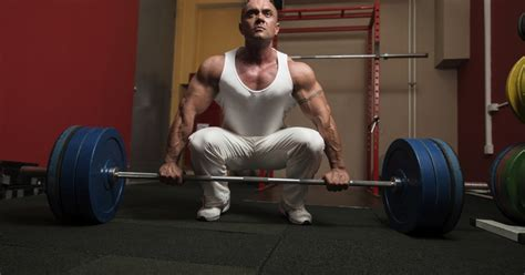 How to Start Powerlifting   LIVESTRONG