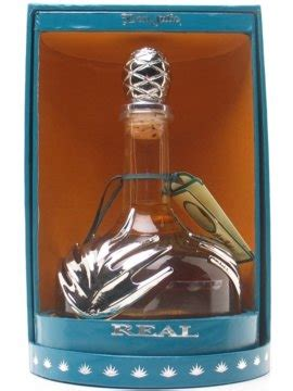Don Julio Real Anejo Tequila : The Whisky Exchange