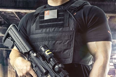 A Primer On Plate Carriers   Selecting The Right Plate