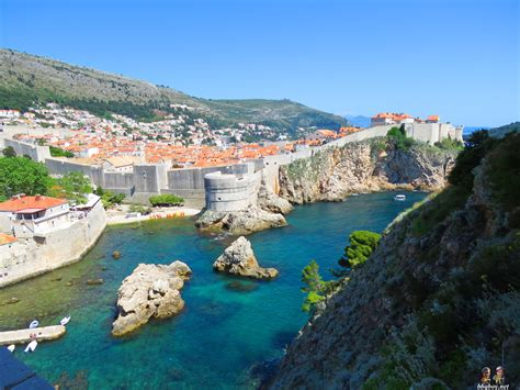 Top 10 Great Places to Visit in Croatia - Top Inspired