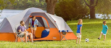 11 Best Large Camping Tents In 2020 [Buying Guide] – Instash