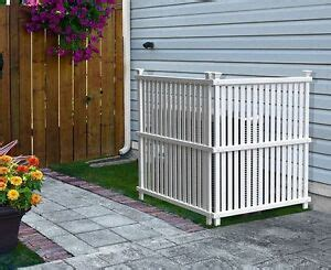 Outdoor Privacy Screen Panels Fence Divider Hide Air