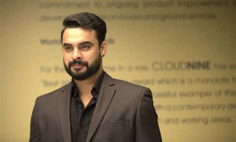 Tovino Thomas on how he is spending more time with his