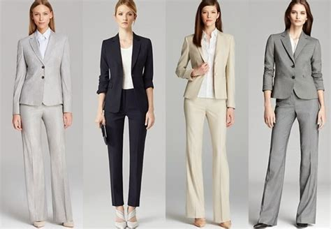 House of Vogue: Business Formal