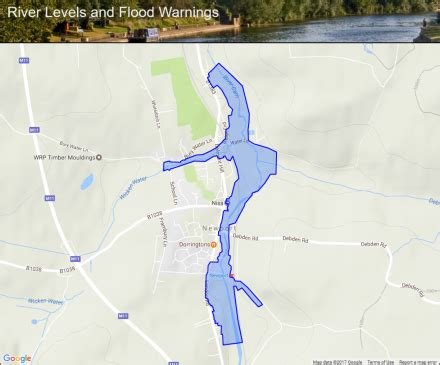 Newport :: Flood alerts and warnings :: the UK River