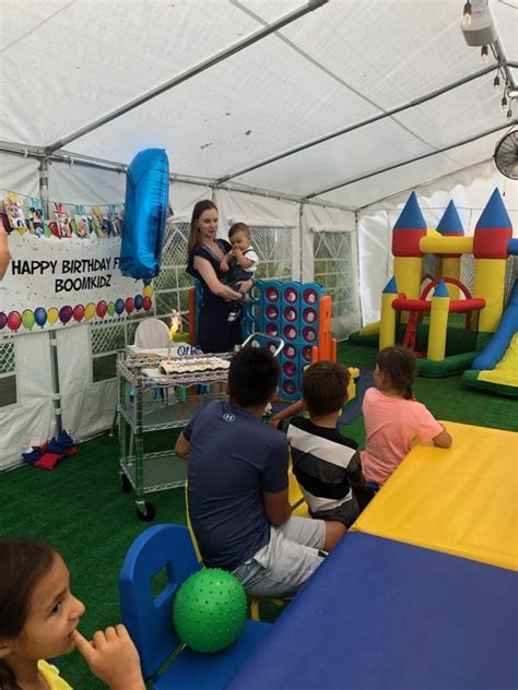 Outdoor Birthday Parties in Staten Island | Fun For All