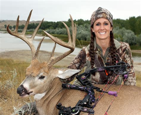 Top 10 Pope & Young Deer Hunting States | Deer Hunting