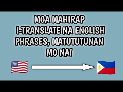 Best tagalog to english translation apps In 2020 - Softonic